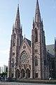Église Saint-Paul de Strasbourg Juillet 2015 01.jpg