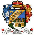A XI. kerület címere