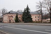 Čakovice manor 02.JPG