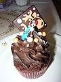 Čokoládový festival - Cupcakes 02.jpg