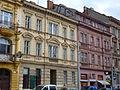 Štefánikova 10 a 8, Brno.JPG