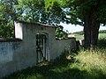 Židovský hřbitov Vlašim - vstup.jpg
