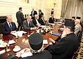 Συνάντηση ΥΠΕΞ Δ. Αβραμόπουλου με την Επιτροπή Αγίου Όρους (8076483705).jpg