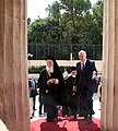 Συνάντηση με τον Οικουμενικό Πατριάρχη κ.κ. Βαρθολομαίο (5876528629).jpg