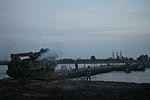 Інженерні підрозділи навели на Дніпрі під Херсоном понтонно-мостову переправу (29837781464).jpg