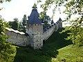 Башня Верхних решеток ( Печоры, Псково-Печерский монастырь).JPG