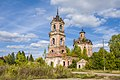 Богоявленская церковь в селе Пышак ранней осенью.jpg