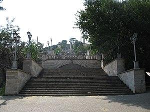 Большая Митридатская лестница 2010.jpg