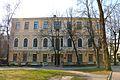 Будинок в якому працював письменник, міністр юстиції УНР Д.В. Маркович Вінниця вул. Грушевського, 17.JPG