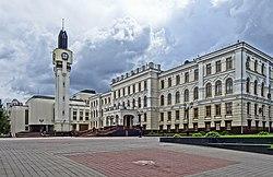 ВИТЕБСК. Дворец нынешнего генерал-губернатора..jpg