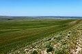 Вид с горы Маяктау в северо-западном направлении - panoramio.jpg