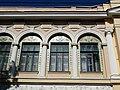 Вікна будинку по вул. Раднаркомівська, 11.JPG