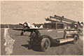 ГАЗ-АА ПМГ-1 На заднем плане - И-16.jpg