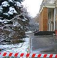 ГКБ №70, Федеративный пр. 17, г.Москва, Россия. - panoramio - Oleg Yu.Novikov (3).jpg