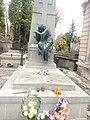 Гробниця, в якій похований Шашкевич Маркіян, Личаківський цвинтар.jpg