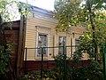 Дом, в котором жил А. М.Горький (г. Казань, ул. Ульянова-Ленина, 60) - 4.JPG