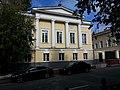Дома жилые (Москва, Рождественский бульвар, 13).jpg