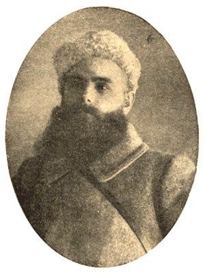 Ivan Naumovich Dubovoy - Image: Дубовий Іван Наумович