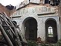 Заброшенная церковь в селе Ключи, Вольский район, Саратовская область - 4.jpg