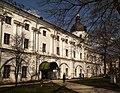 Київ - Братський монастир. Корпус академічний старий P1060262.JPG