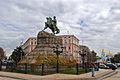 Київ - Софійська площа DSC 2333.JPG