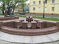 Кронштадт. Ленинградская 2 (музей истории Кронштадта), Жемчужина и Водовоз.jpg