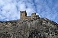 Крым, Судак, Генуэзская крепость 15.jpg