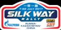 Логотип ралли Шелковый путь 2017.png