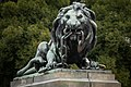 Лъв от паметника на свободата Русе.jpg
