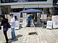 МК избори 2011 01.06. Струга - караван Запад (5786641472).jpg