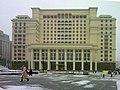 Манежная площадь, новая гостиница Москва 2012 год - panoramio.jpg