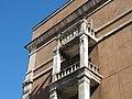 Машиностроителей 4 Гостиница «Мадрид» - балконы.JPG