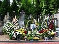 Могила композитора Мирослава Скорика..jpg