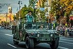 На Хрещатику пройшла підготовка до Маршу Незалежності 828 (20752763705).jpg