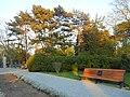 Одеса, Ботанічний сад, Французький бульвар 04-2018 16.jpg