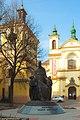 Пам'ятник Андрею Шептицькому в м. Івано-Франківськ.jpg