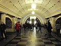 Перронный зал Станция Охотный ряд 03.JPG
