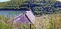 Плотина на Теребле-Рицьком водохранилище - panoramio.jpg