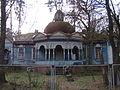 Пуща-Водица, дом Юнкерова, 50б -13.JPG
