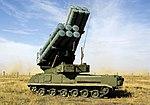 Расчеты ЗРК «Бук-М3» отразили удар условного противника по пункту базирования кораблей Каспийской флотилии в Дагестане.jpg