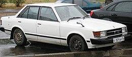 Тойота Celica Camry седан Япония спецификации.jpg