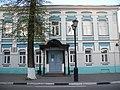 Усадьба купца Облаева (краеведческий музей).JPG