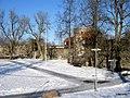 Хаапсалу. Старая крепость. Фото Виктора Белоусова. - panoramio (17).jpg