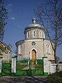 Церква святого Іоана Богослова у селі Макові на Хмельниччині (1).JPG