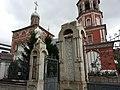 Церковь Введения во Храм Пресвятой Богородицы в Барашах, Москва 01.jpg