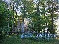 Церковь Покрова Пресвятой Богородицы. Павы. Июнь 2011.JPG