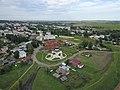 Юрьев-Польский. Георгиевский собор. Съемка с воздуха.3.jpg