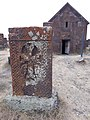 Նորատուսի գերեզմանատուն, Գեղարքունիք 09.jpg