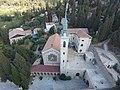 כנסיית הביקור מהאוויר.jpg