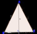 الارتفاع في المثلث المتساوي الساقيين.png